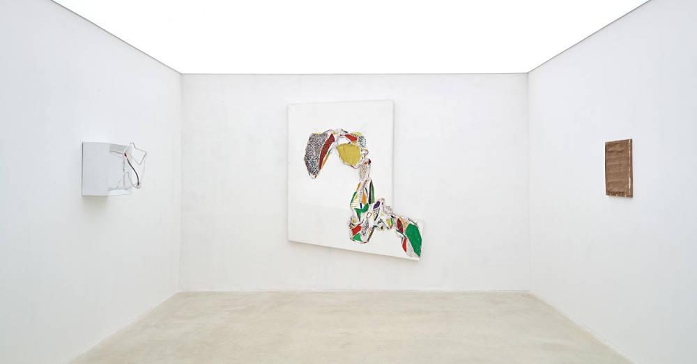 Axel Vervoordt Gallery Sadaharu Horio 4