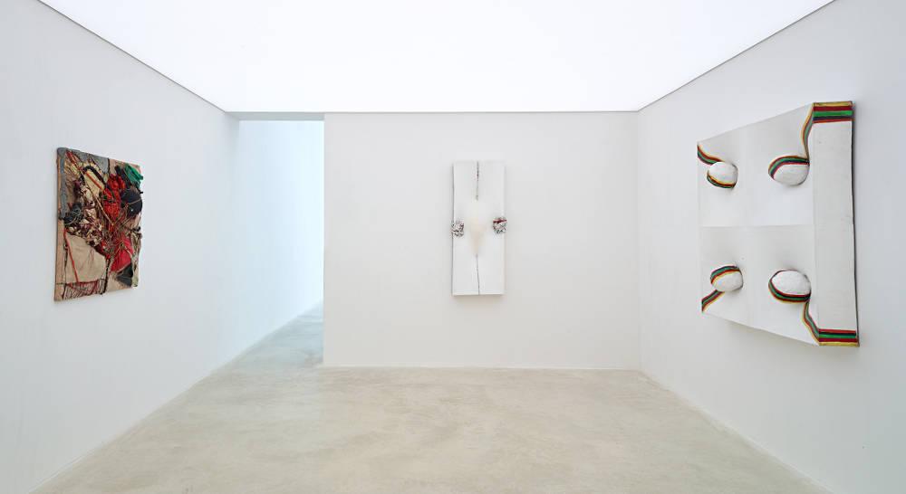 Axel Vervoordt Gallery Sadaharu Horio 5