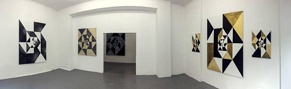 Chalton Gallery Isauro Huizar 1