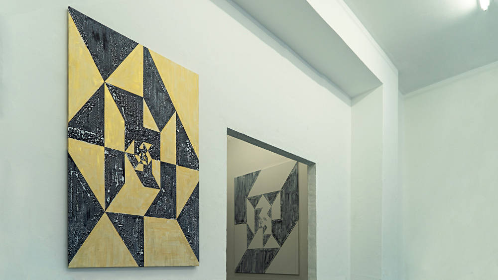 Chalton Gallery Isauro Huizar 2