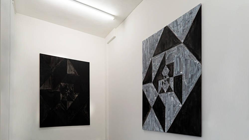 Chalton Gallery Isauro Huizar 4
