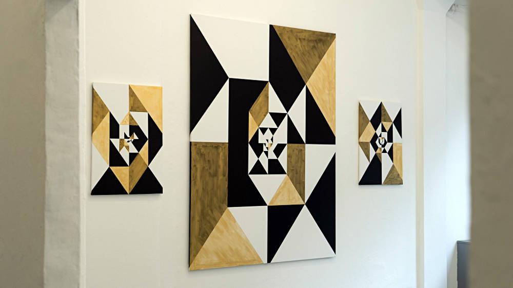 Chalton Gallery Isauro Huizar 5