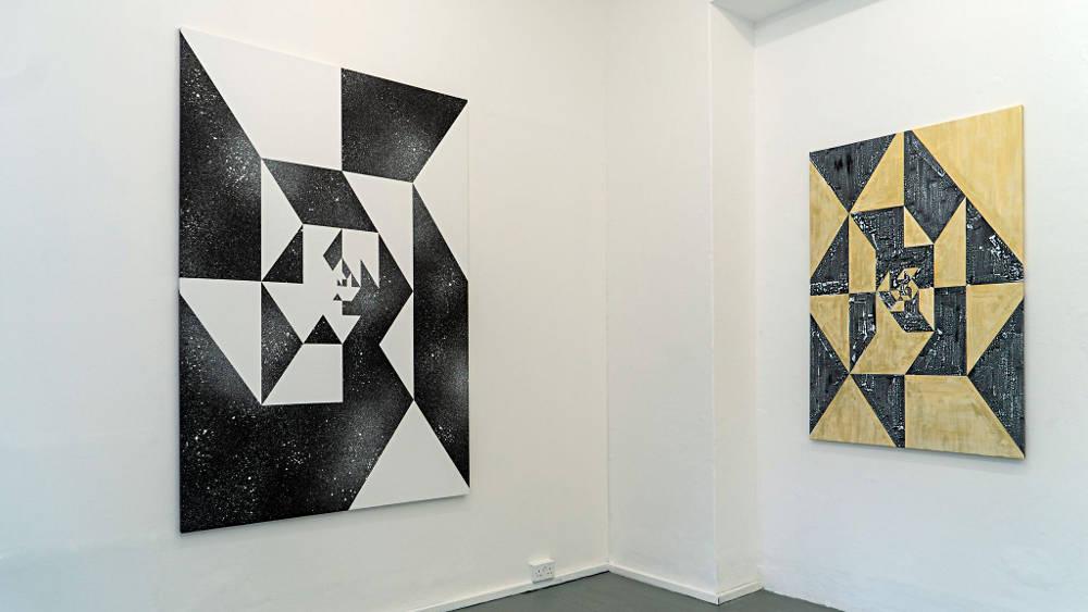 Chalton Gallery Isauro Huizar 6