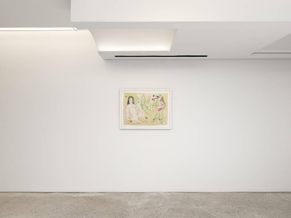 Christine Park Gallery Vangelis Pliarides 6