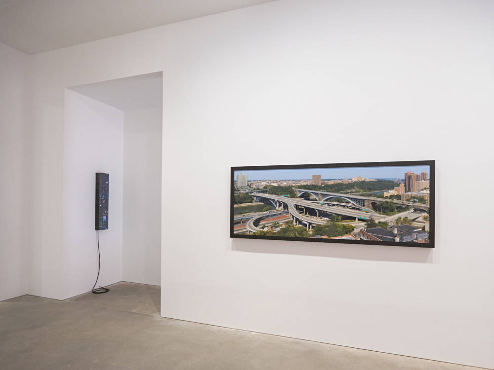 David Zwirner Hong Kong Brilliant City 4