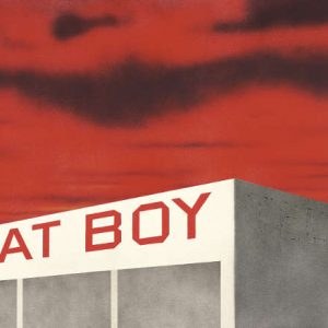 Ed Ruscha: Course of Empire @The National Gallery, London  - GalleriesNow.net