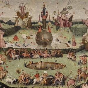 Endless Enigma: Eight Centuries of Fantastic Art @David Zwirner 20th St, New York  - GalleriesNow.net