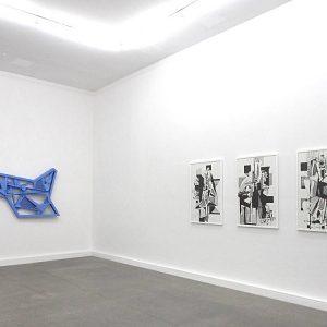 Stefan Bohnhoff @FeldbuschWiesnerRudolph, Berlin  - GalleriesNow.net