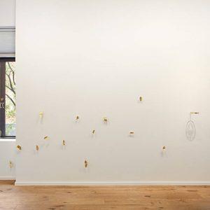Laura Vinci: Diurna @Galeria Nara Roesler New York, New York  - GalleriesNow.net