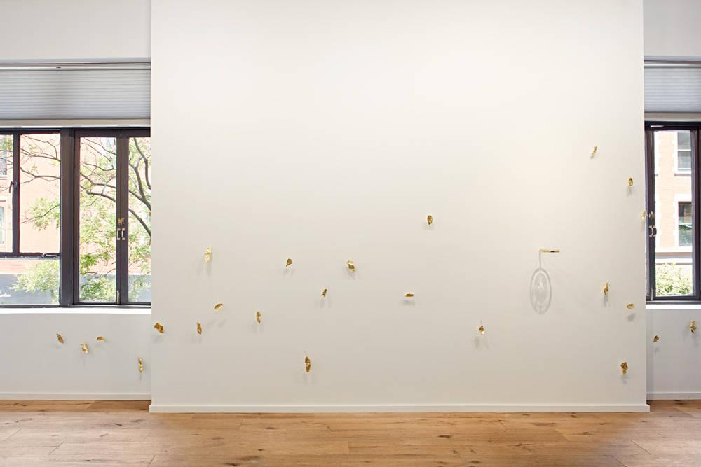 Galeria Nara Roesler New York Laura Vinci 1