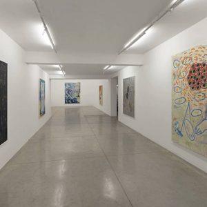 Bruno Dunley: No Meio @Galeria Nara Roesler São Paulo, São Paulo  - GalleriesNow.net