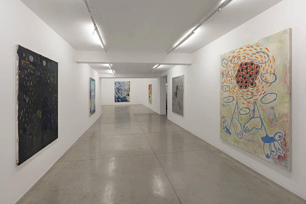 Galeria Nara Roesler Sao Paulo Bruno Dunley 1