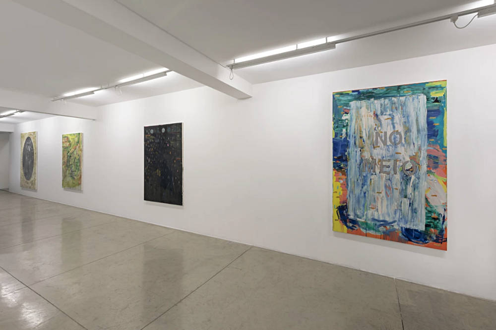 Galeria Nara Roesler Sao Paulo Bruno Dunley 2