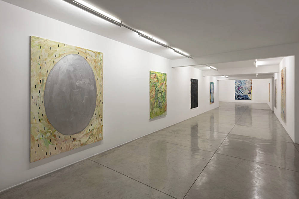 Galeria Nara Roesler Sao Paulo Bruno Dunley 4