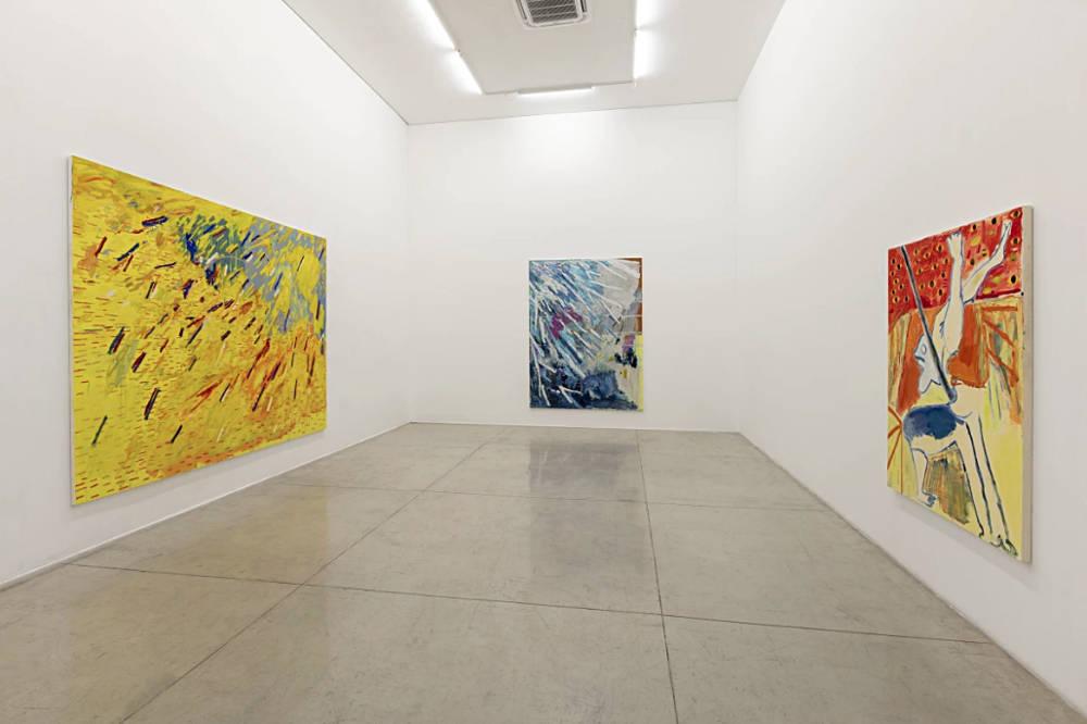 Galeria Nara Roesler Sao Paulo Bruno Dunley 5