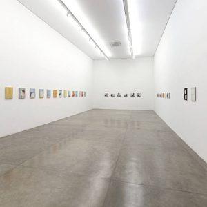 Fabio Miguez: Fragmentos do Real (Atalhos) @Galeria Nara Roesler São Paulo, São Paulo  - GalleriesNow.net
