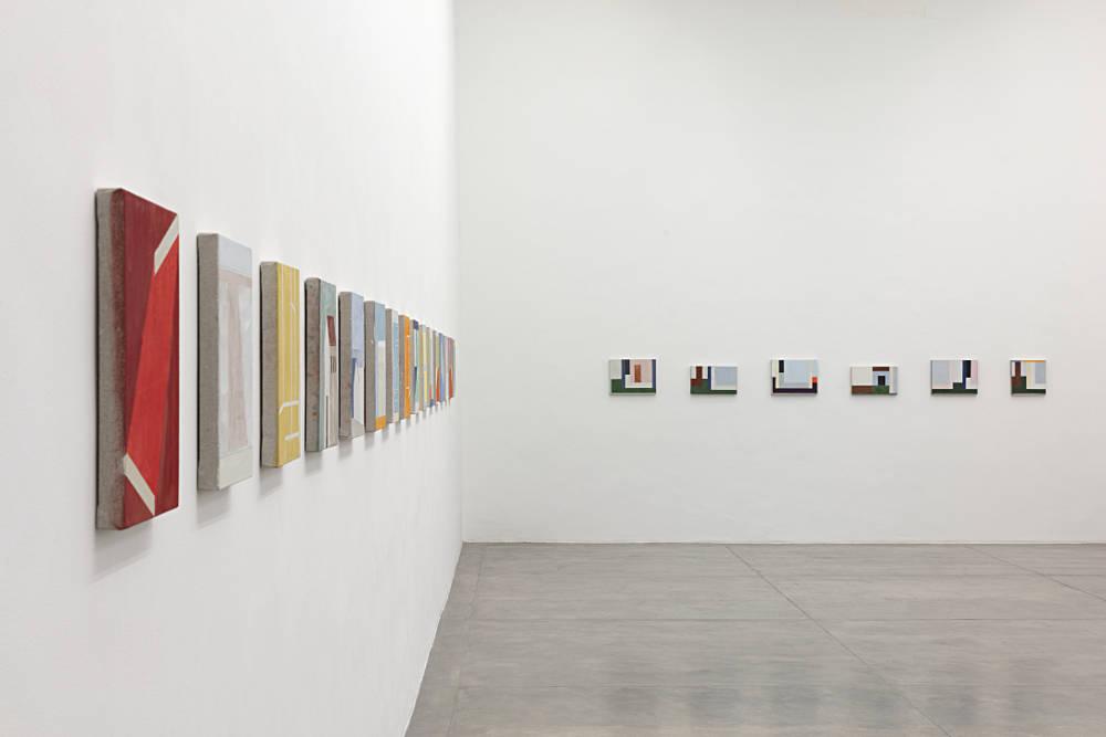 Galeria Nara Roesler Sao Paulo Fabio Miguez 2