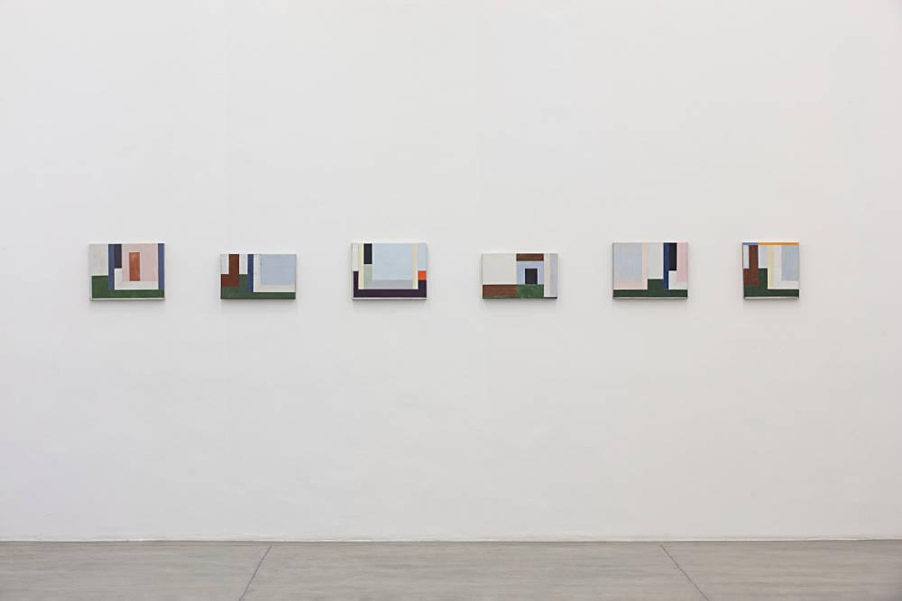 Galeria Nara Roesler Sao Paulo Fabio Miguez 3