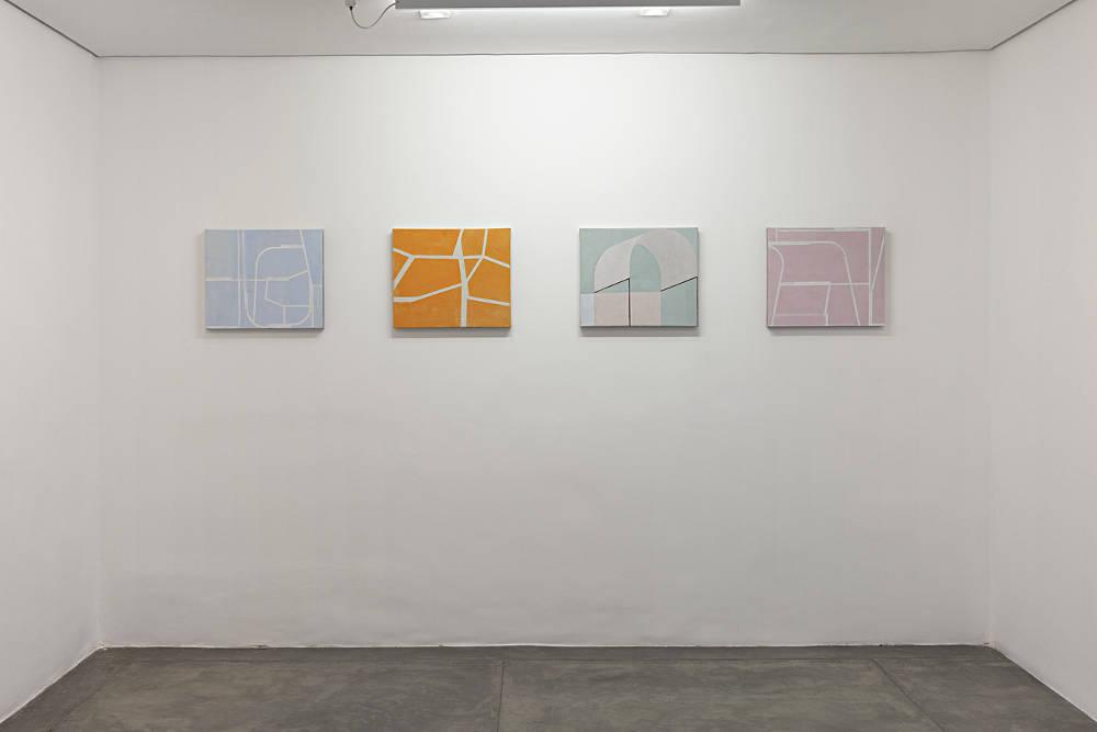 Galeria Nara Roesler Sao Paulo Fabio Miguez 5