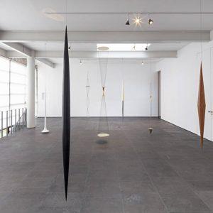 Artur Lescher: Asterismos @Galería OMR, Mexico City  - GalleriesNow.net