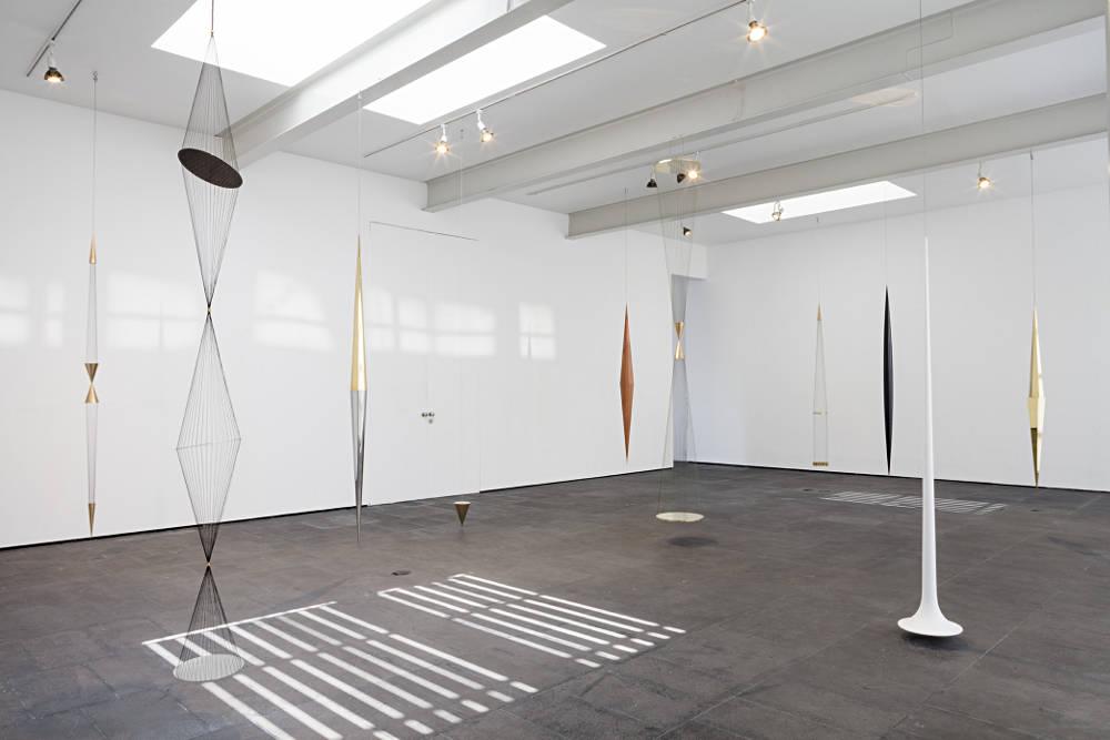 Galeria Omr Artur Lescher 2