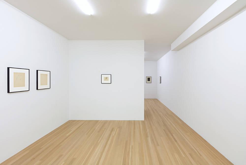 Galerie Buchholz Elie Nadelman 3