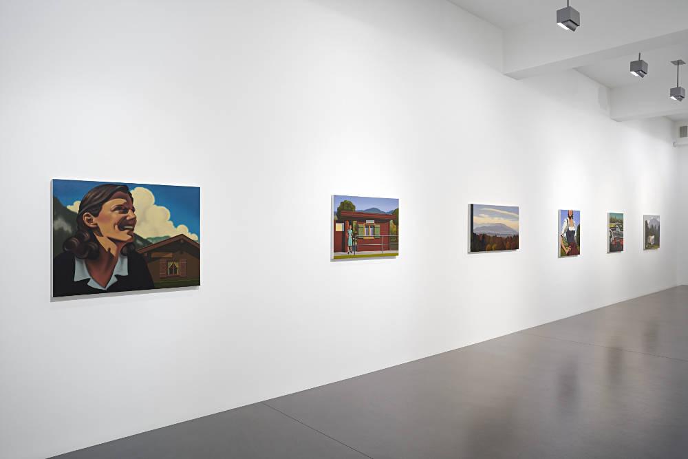 Galerie Nikolaus Ruzicska Kenton Nelson 2018 4