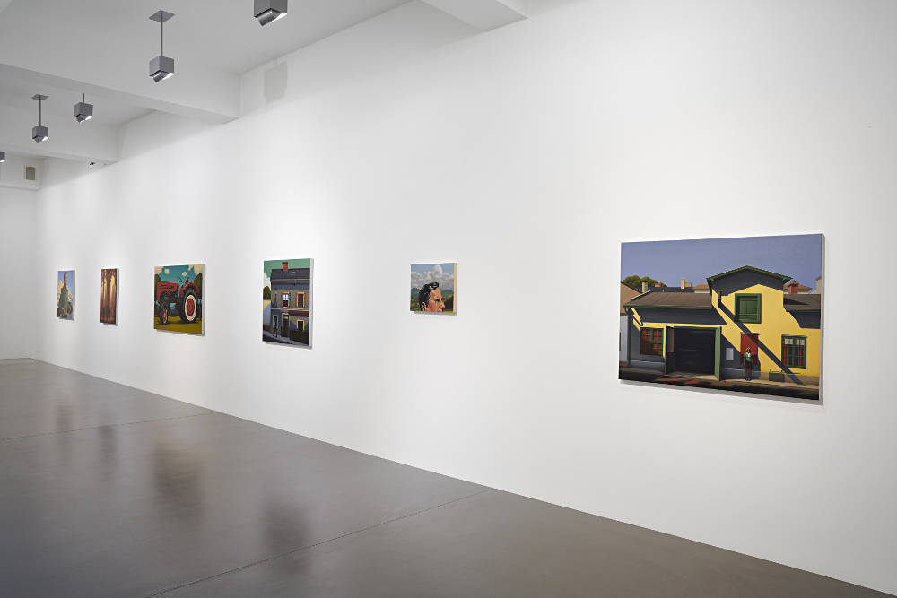 Galerie Nikolaus Ruzicska Kenton Nelson 2018 5