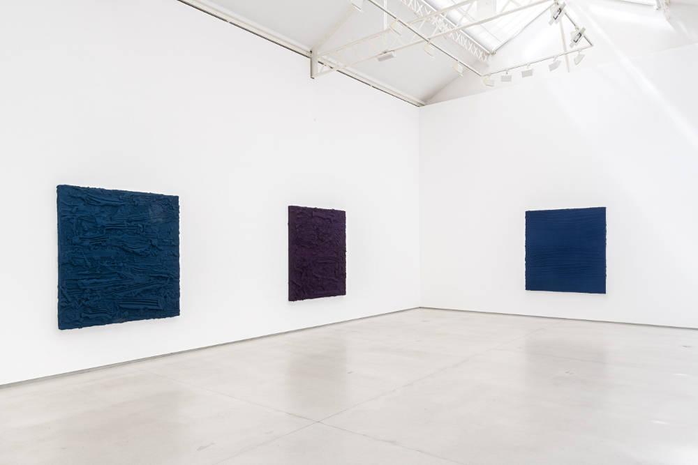 Galerie Thaddaeus Ropac Marais Jason Martin 1