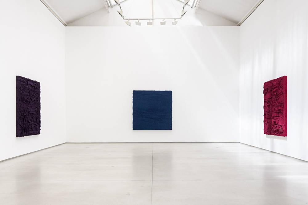 Galerie Thaddaeus Ropac Marais Jason Martin 2