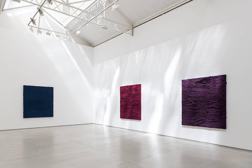 Galerie Thaddaeus Ropac Marais Jason Martin 3