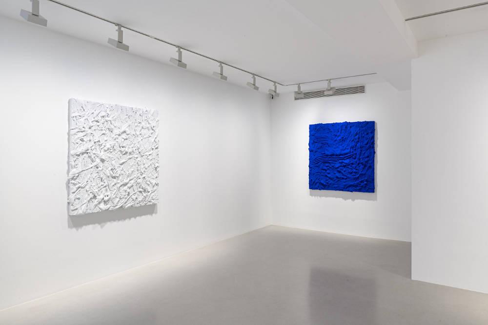 Galerie Thaddaeus Ropac Marais Jason Martin 4