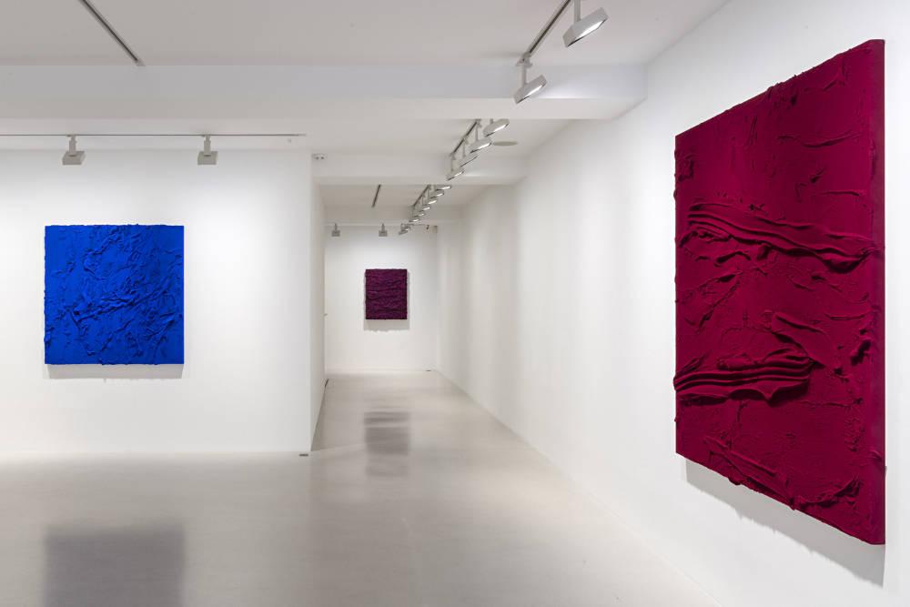 Galerie Thaddaeus Ropac Marais Jason Martin 5