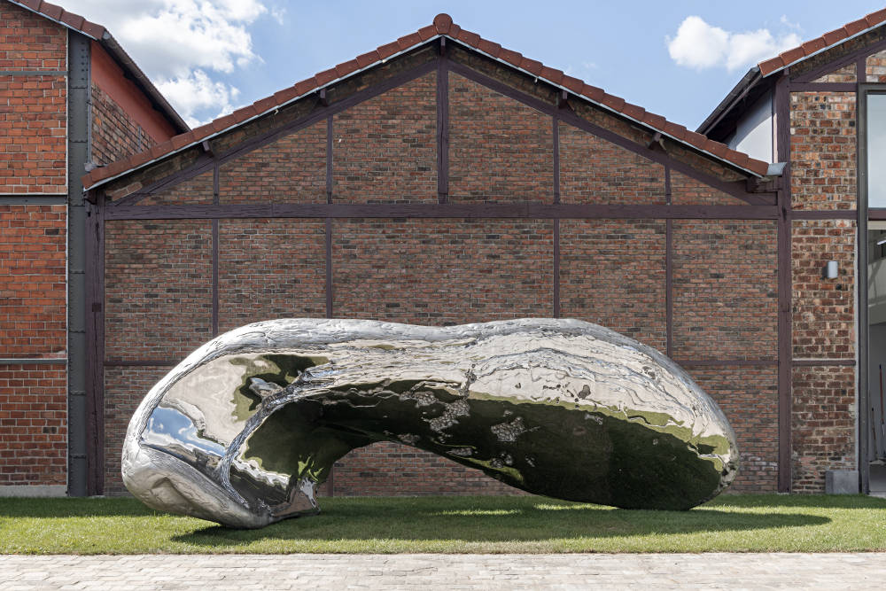 Galerie Thaddaeus Ropac Pantin It Comes in Waves 1