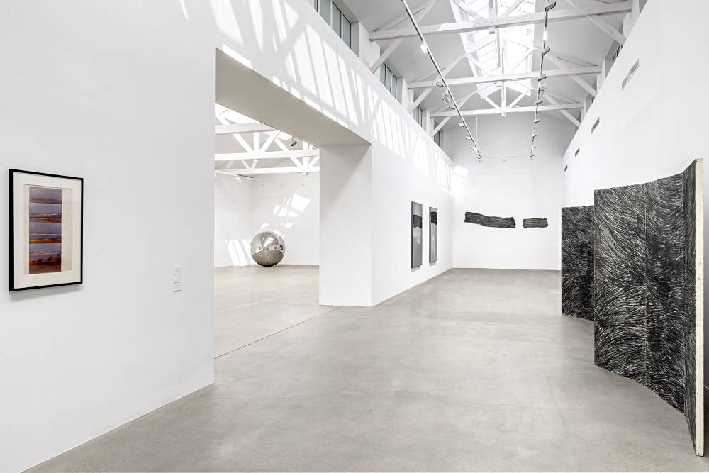 Galerie Thaddaeus Ropac Pantin It Comes in Waves 2