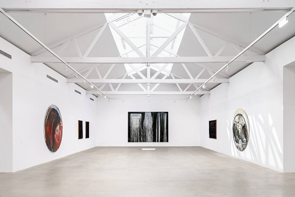 Galerie Thaddaeus Ropac Pantin It Comes in Waves 3