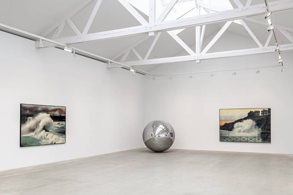 Galerie Thaddaeus Ropac Pantin It Comes in Waves 4