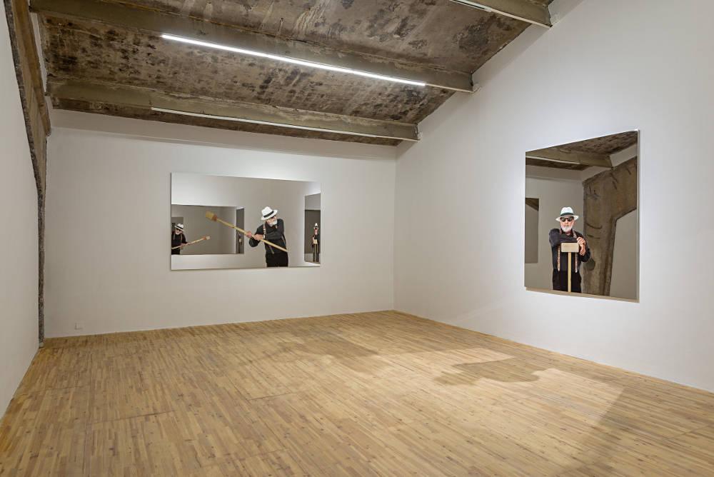 Galleria Continua Beijing Michelangelo Pistoletto 3