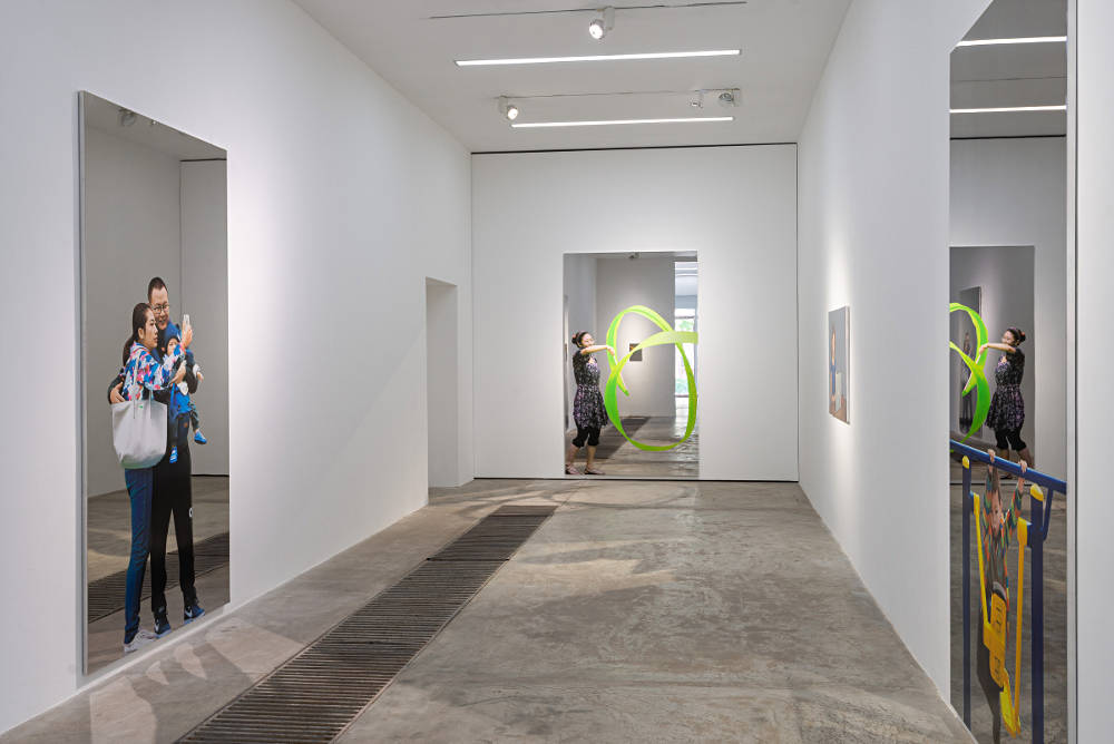 Galleria Continua Beijing Michelangelo Pistoletto 5