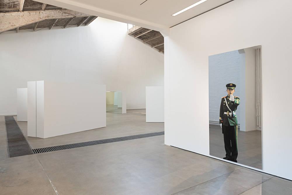 Galleria Continua Beijing Michelangelo Pistoletto 6