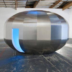 Johannes Girardoni: Sensing Singularity @Lévy Gorvy London, London  - GalleriesNow.net