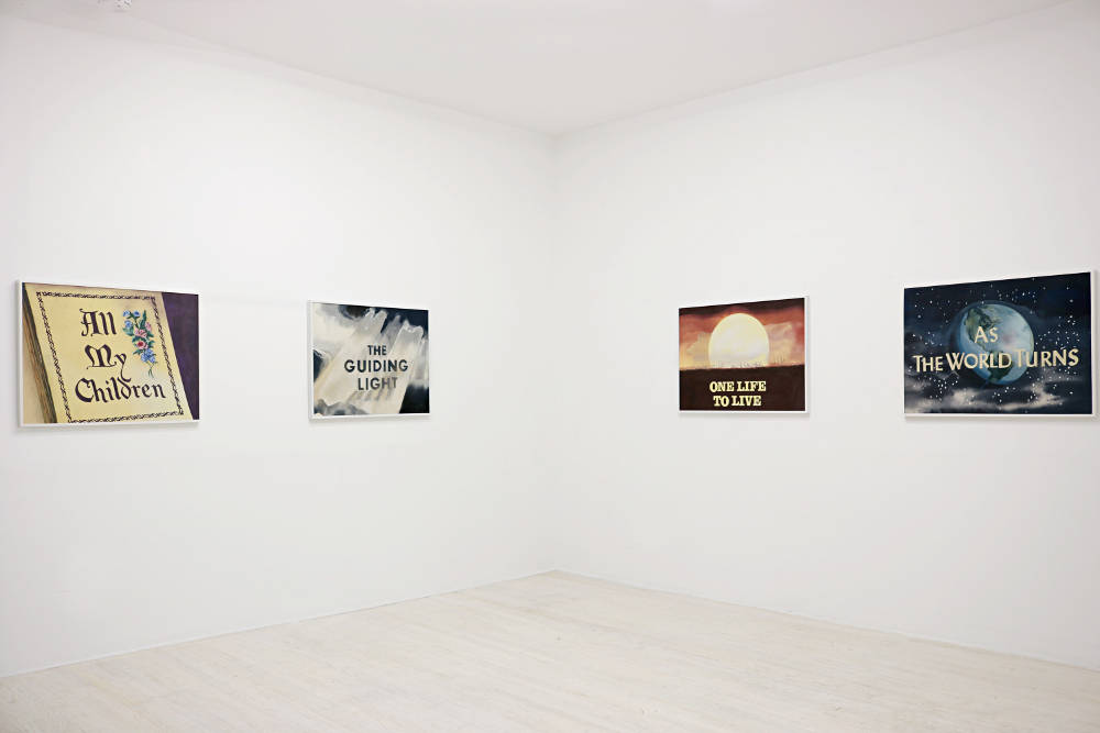 Halsey McKay Gallery Cynthia Talmadge 1