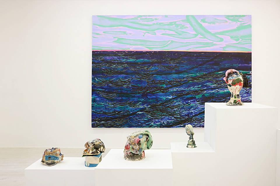 Halsey McKay Gallery Hope Gangloff Jennie Jieun Lee 3