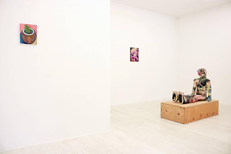 Halsey McKay Gallery Hope Gangloff Jennie Jieun Lee 5