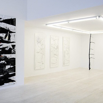 Halsey McKay Gallery, New York  - GalleriesNow.net