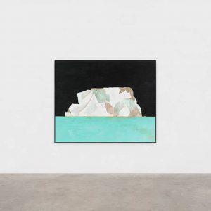 Harold Ancart: Freeze @David Zwirner, London, London  - GalleriesNow.net