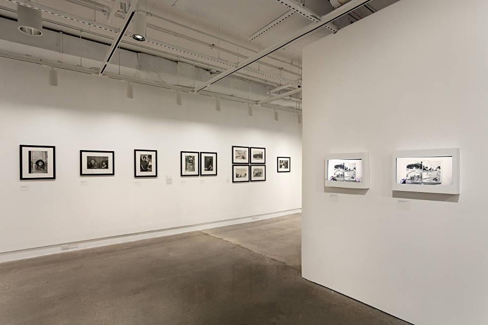 ICP Museum Henri Cartier-Bresson 1