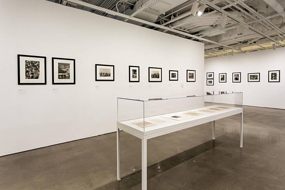 ICP Museum Henri Cartier-Bresson 2