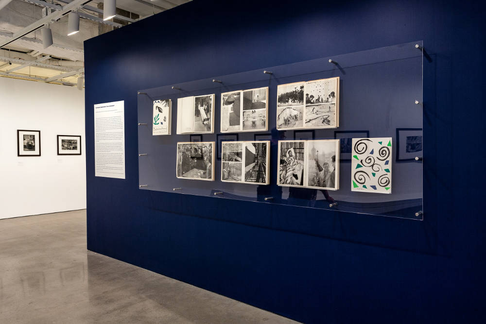 ICP Museum Henri Cartier-Bresson 3