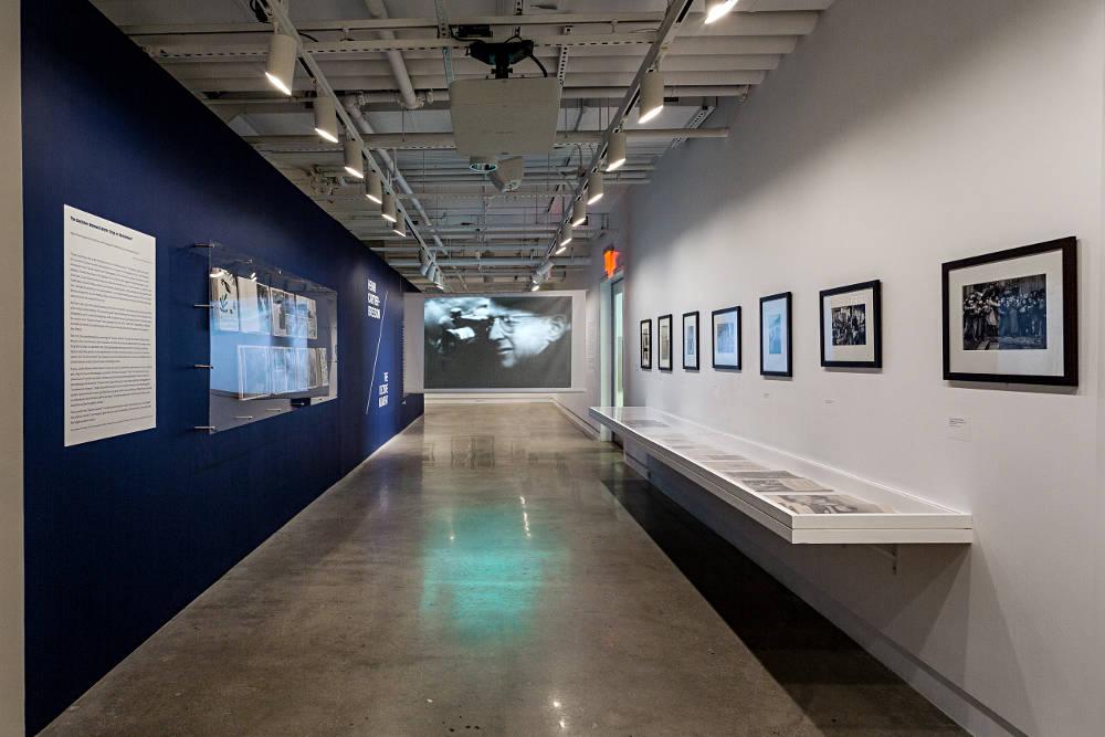 ICP Museum Henri Cartier-Bresson 4